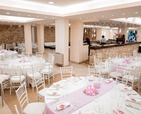 Residenza Agorà villa per feste 40 anni