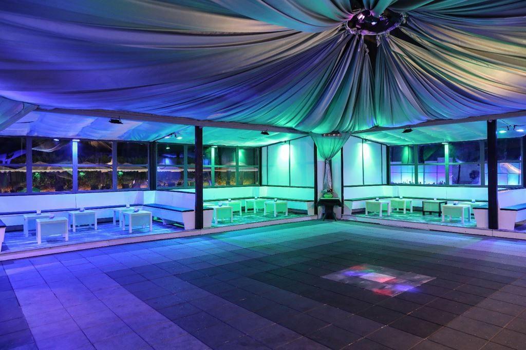 Appio Claudio Eventi piscina