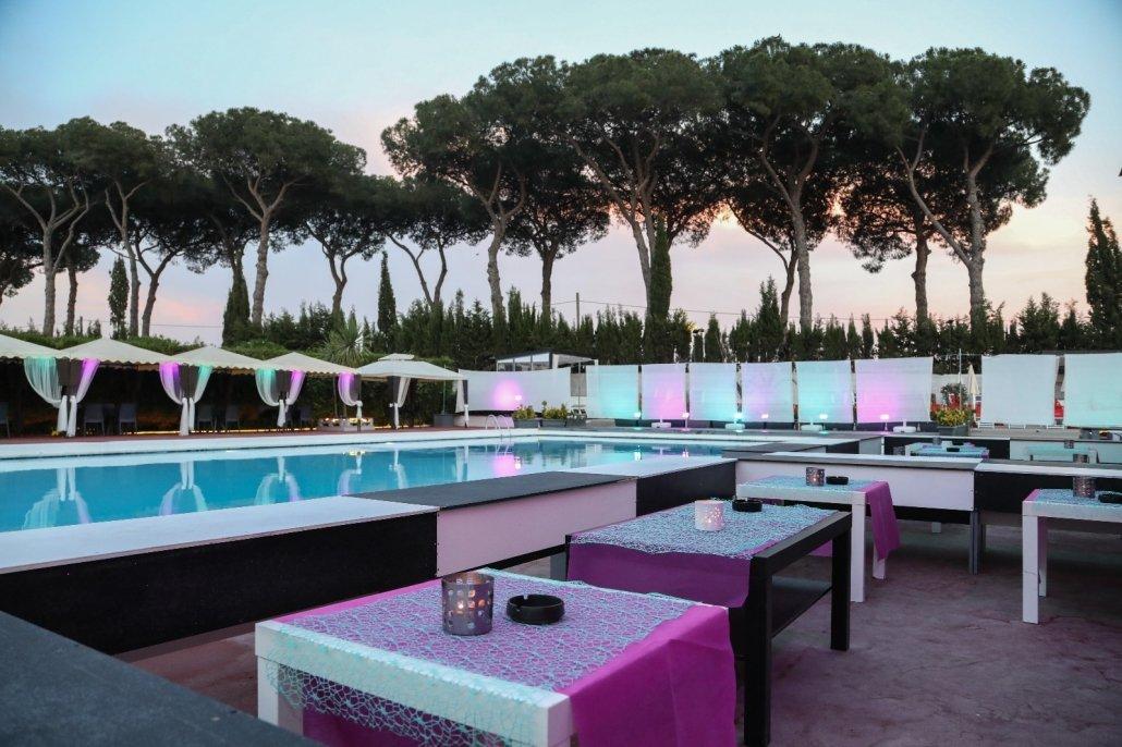 Area relax Appio